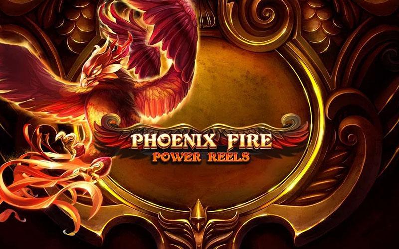 Game slot Phoenix Fire Power Reels