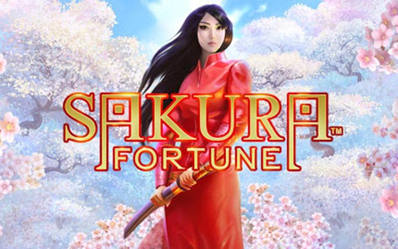 Game slot Sakura Fortune