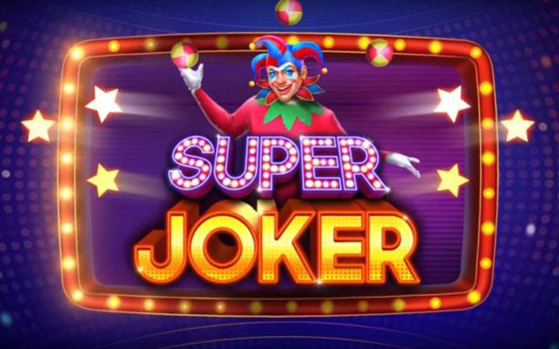 Game slot Super Joker