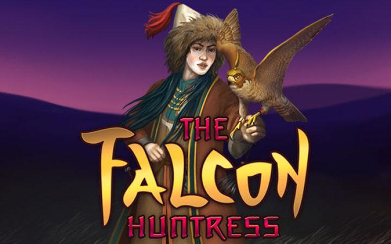 Game slot The Falcon Huntress