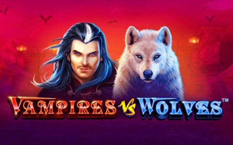 Game slots đổi thưởng Vampires vs Wolves