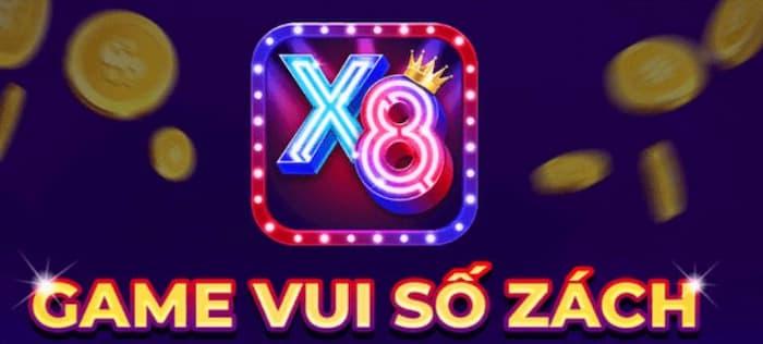 X8 club - cổng game bài với nhiều phần thưởng hấp dẫn