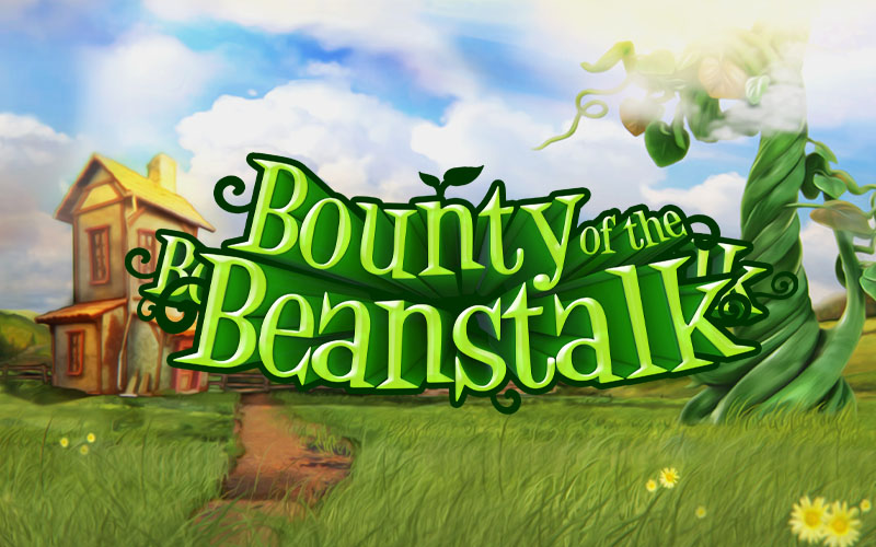 Game slot Bounty of the Beanstalk