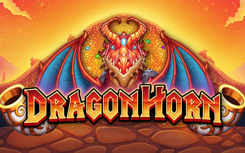 Game slots Dragon Horn