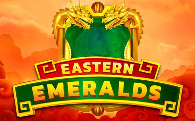 Game slot Eastern Emeralds