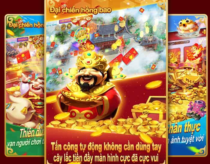 Tải game Hồng Bao 2021