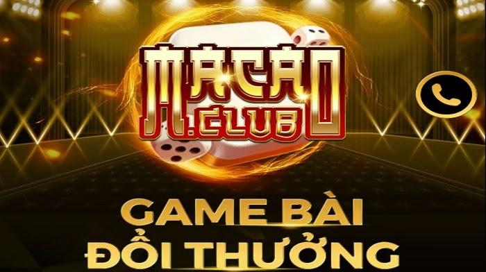 Bùng nổ khuyến mãi khủng tại nhà cái Macau- game đổi thưởng