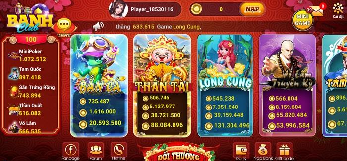 Làm sao để nhận giftcode tại Banh Club? Tại sao nên chọn Banh Club?