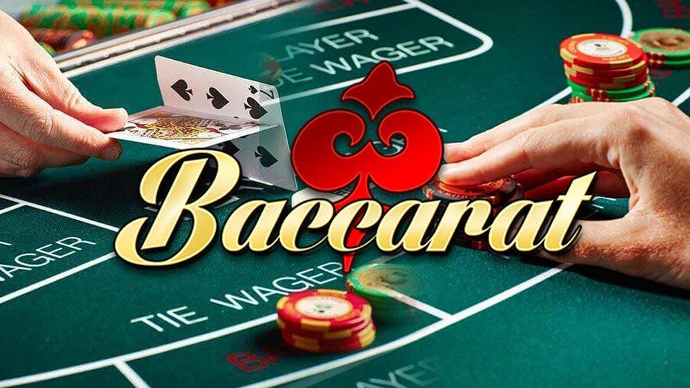 Luật chơi Baccarat