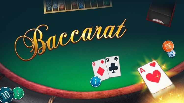 Kinh nghiệm chơi bài Baccarat vét sạch túi đối thủ