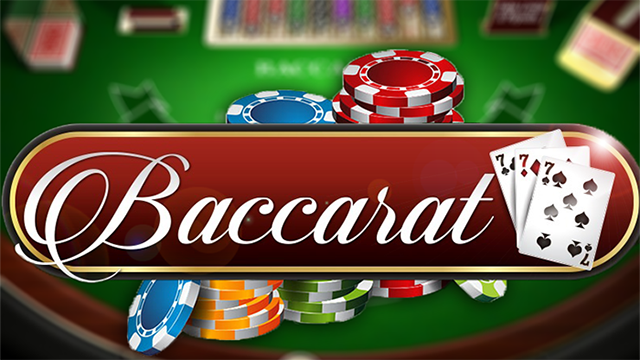 Chơi Baccarat theo cầu
