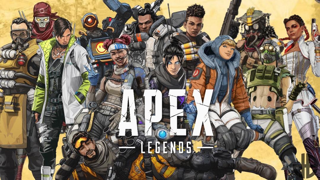 Bí kíp chơi Apex Legends từ A đến Z cho các tân thủ