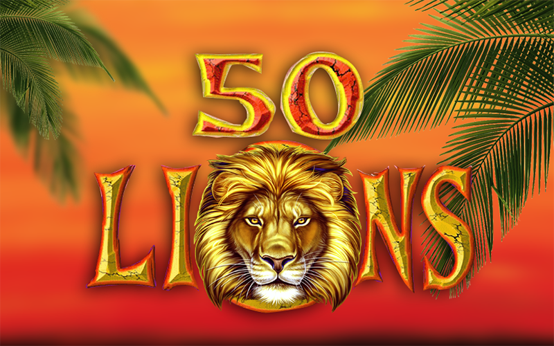 Game slot 50 Lions