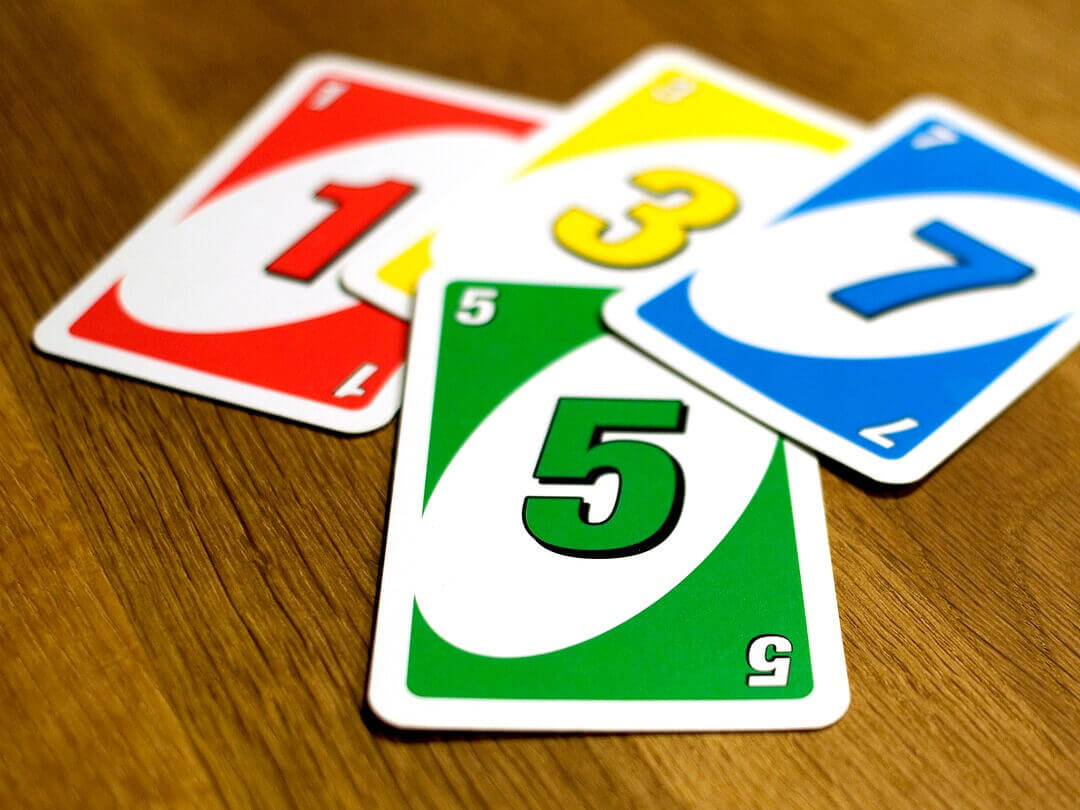 Cách đánh bài Uno