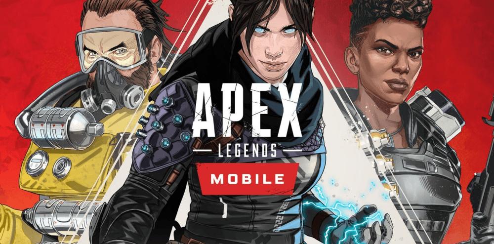 Apex legend chiếm lĩnh thị trường game online