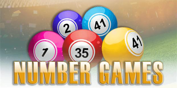 Thuộc nằm lòng những mẹo chơi numbergame để thắng lớn