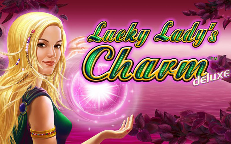 Game slot Lucky Lady's Charm Deluxe