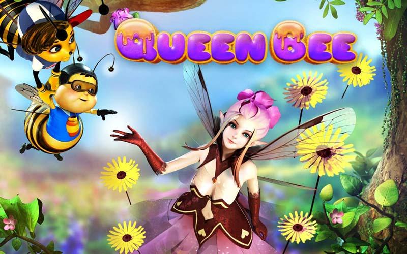 Gam slot Queen Bee
