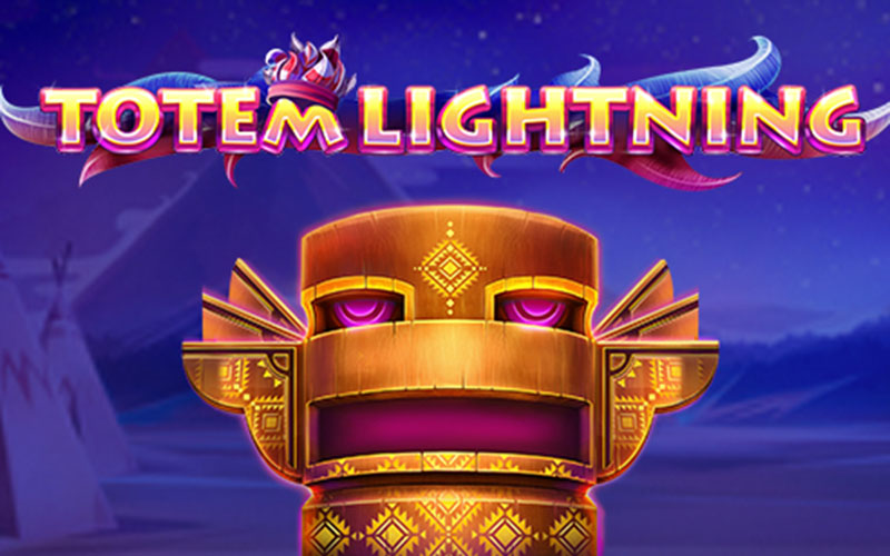 Game slot Totem Lightning