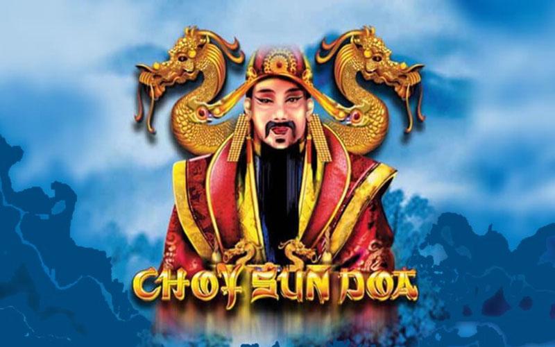 Game slot Choy Sun Doa