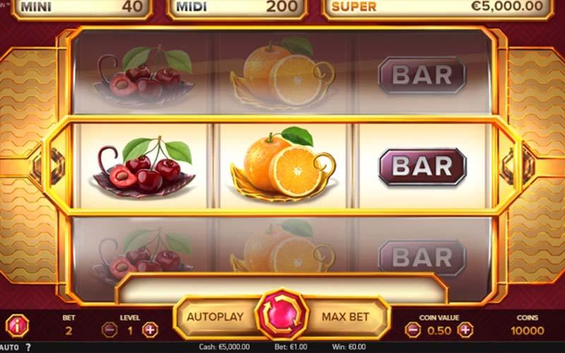 Game slot Grand Spinn
