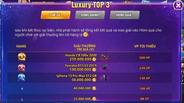 Làm sao để nhận giftcode tại Luxy Club? Tại sao nên chọn Luxy Club?