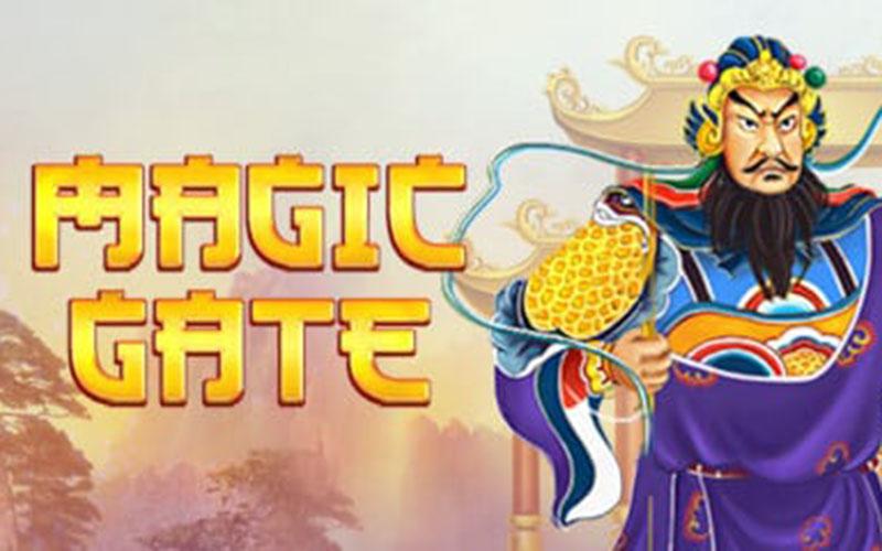 Game slot Magic Gate