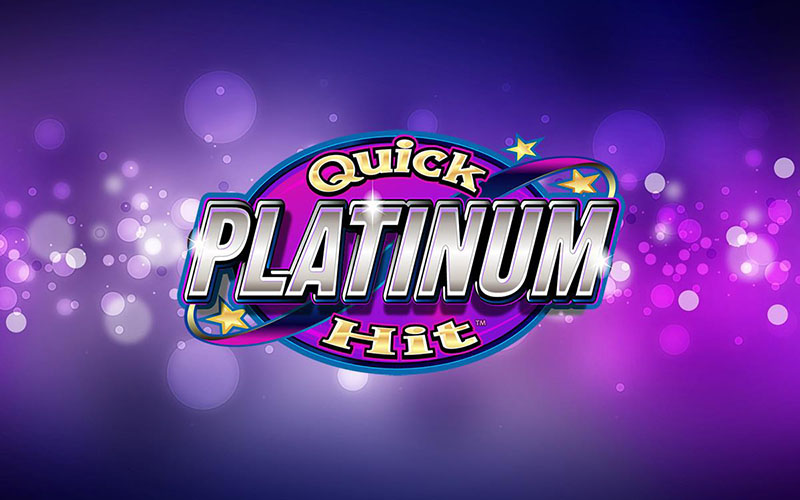 Game slot Quick Hit Platinum