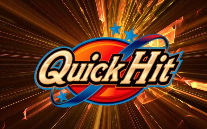 Slot Quick Hit Black Gold