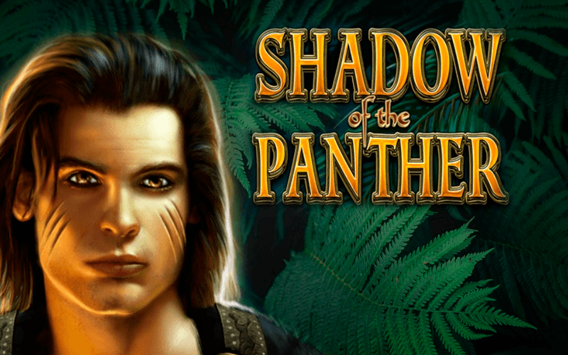 Game slot Shadow of the Panther