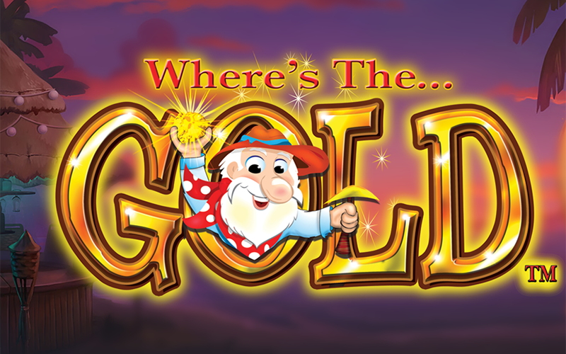 Game slot Where's The Gold